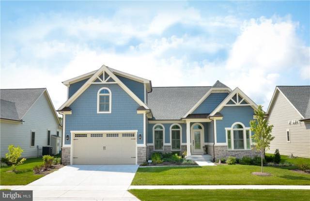 20869 Cormorant Way #581, OCEAN VIEW, DE 19970 (#1007117828) :: Compass Resort Real Estate