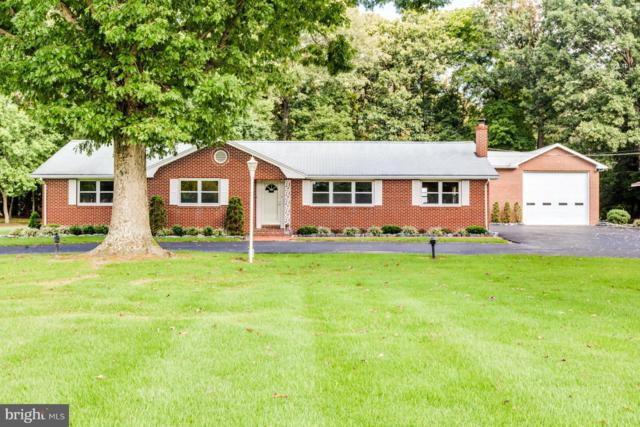 1239 Johnson Road, SALISBURY, MD 21804 (#1007118292) :: Compass Resort Real Estate