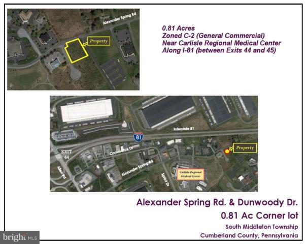 Alexander Spring Road, CARLISLE, PA 17015 (#1007118540) :: The Joy Daniels Real Estate Group