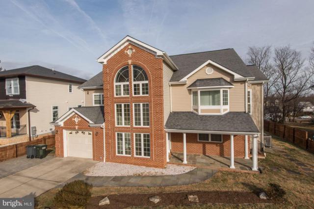 1737 Gilson Street, FALLS CHURCH, VA 22043 (#1007120848) :: Colgan Real Estate