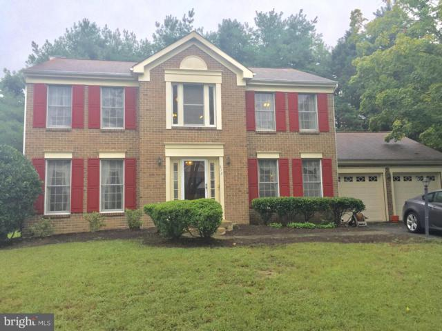 318 Derek Street, UPPER MARLBORO, MD 20774 (#1007127114) :: Colgan Real Estate