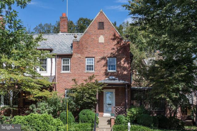 1533 Foxhall Road NW, WASHINGTON, DC 20007 (#1007127188) :: AJ Team Realty