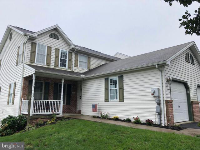 33 Ashburg Drive, MECHANICSBURG, PA 17050 (#1007135652) :: The Joy Daniels Real Estate Group