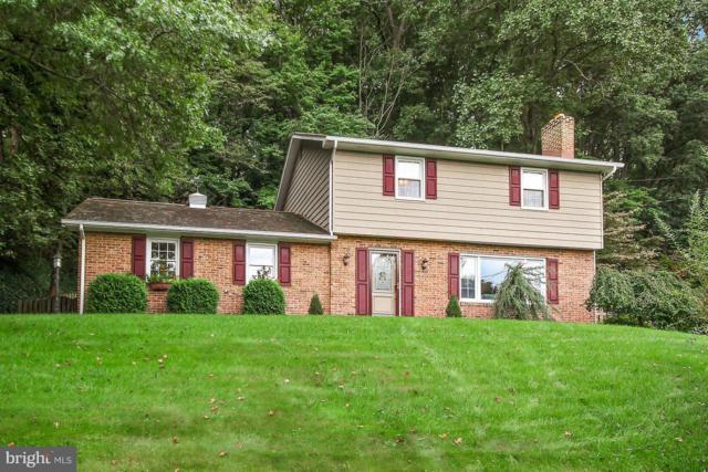 4072 Wilshire Drive, YORK, PA 17402 (#1007135654) :: Colgan Real Estate