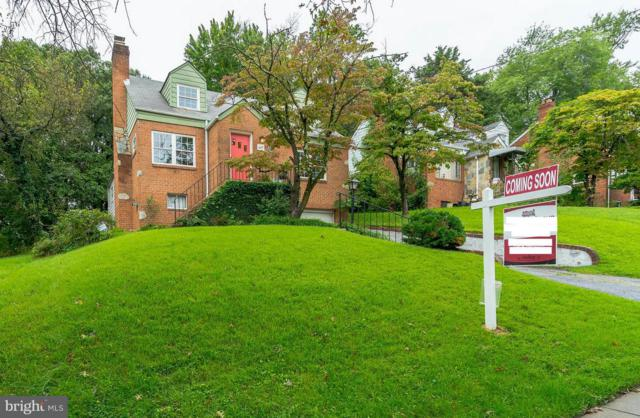 2518 Crest Avenue, CHEVERLY, MD 20785 (#1007143170) :: Advance Realty Bel Air, Inc