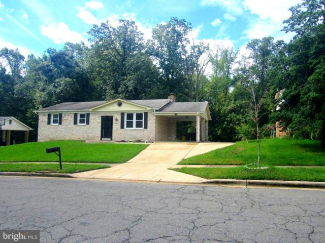 8913 Goldfield Place, CLINTON, MD 20735 (#1007146796) :: Colgan Real Estate