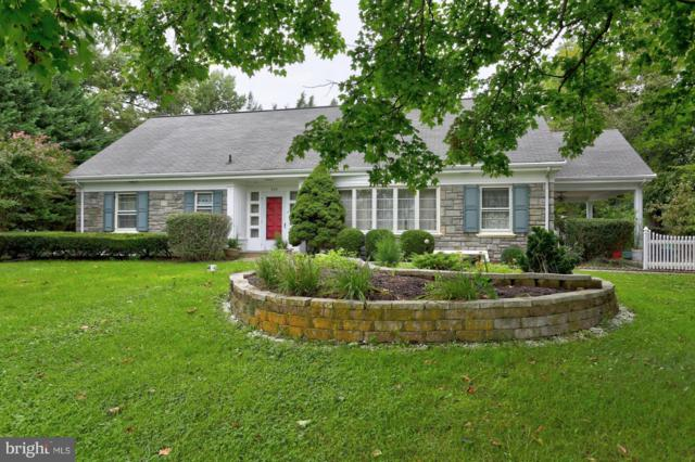 303 W Main Street, LEOLA, PA 17540 (#1007147012) :: Benchmark Real Estate Team of KW Keystone Realty