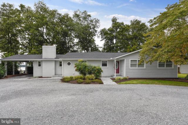 3708 Willey Road, HURLOCK, MD 21643 (#1007147396) :: Remax Preferred | Scott Kompa Group