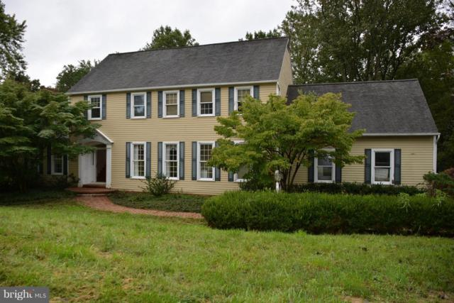 2128 Highland Ridge Drive, PHOENIX, MD 21131 (#1007149580) :: Colgan Real Estate
