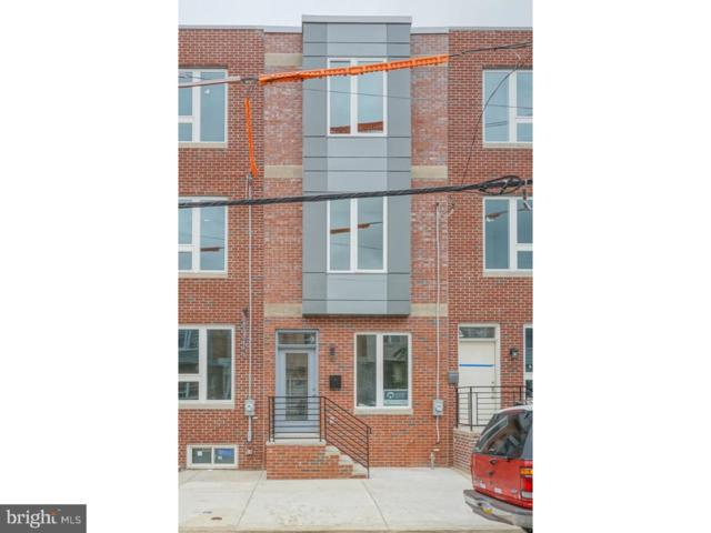 2540 S 2ND Street, PHILADELPHIA, PA 19148 (#1007149754) :: Colgan Real Estate