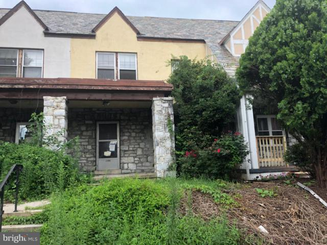 2635 N 4TH Street, HARRISBURG, PA 17110 (#1007149850) :: The Joy Daniels Real Estate Group