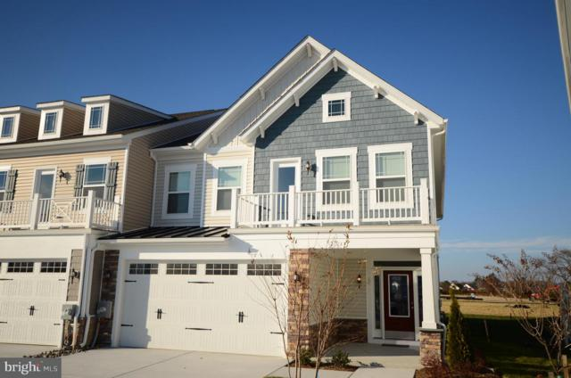 27 Scarborough Lane, OCEAN VIEW, DE 19970 (#1007152164) :: The John Wuertz Team