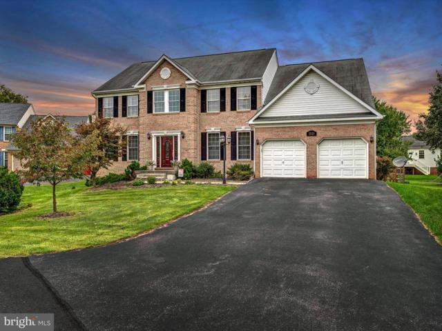 13125 Hepplewhite Circle, HAGERSTOWN, MD 21742 (#1007155570) :: Great Falls Great Homes