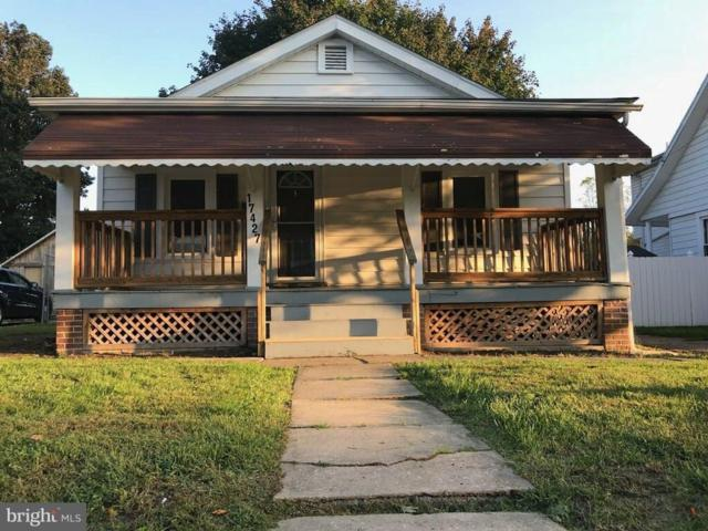 17427 Lexington Avenue, HAGERSTOWN, MD 21740 (#1007157416) :: Circadian Realty Group