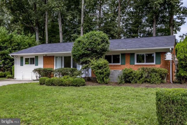 1424 Desale Street SW, VIENNA, VA 22180 (#1007158676) :: Colgan Real Estate