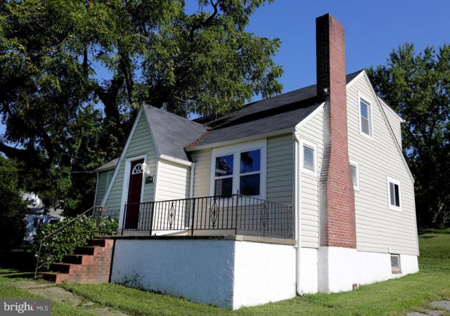 5400 Hamilton Avenue, BALTIMORE, MD 21206 (#1007159950) :: Colgan Real Estate