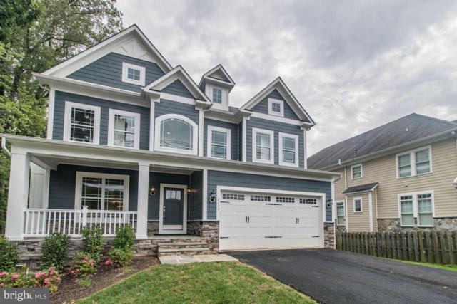 2113 Westmoreland Street, MCLEAN, VA 22101 (#1007161802) :: Colgan Real Estate