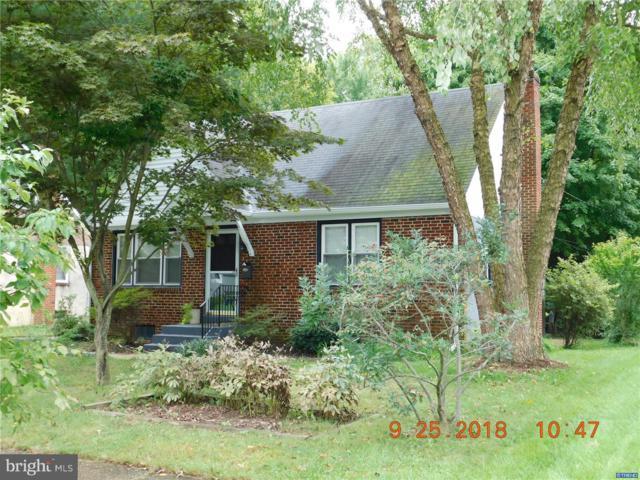 834 Lehigh Road, NEWARK, DE 19711 (#1007162332) :: Remax Preferred | Scott Kompa Group
