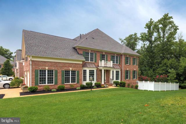 43612 Merchant Mill Terrace, LEESBURG, VA 20176 (#1007167338) :: The Putnam Group