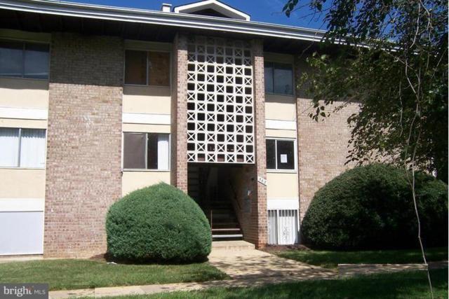 563 Wilson Bridge Drive 6762B, OXON HILL, MD 20745 (#1007167374) :: Keller Williams Pat Hiban Real Estate Group