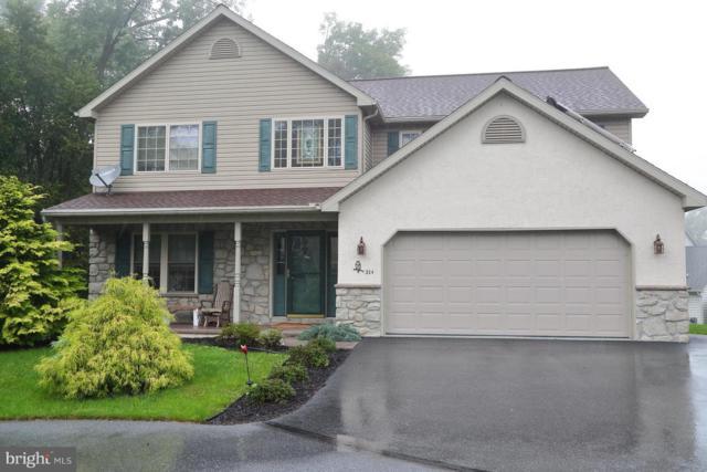 314 Wildflower Drive, EAST EARL, PA 17519 (#1007170298) :: The Craig Hartranft Team, Berkshire Hathaway Homesale Realty