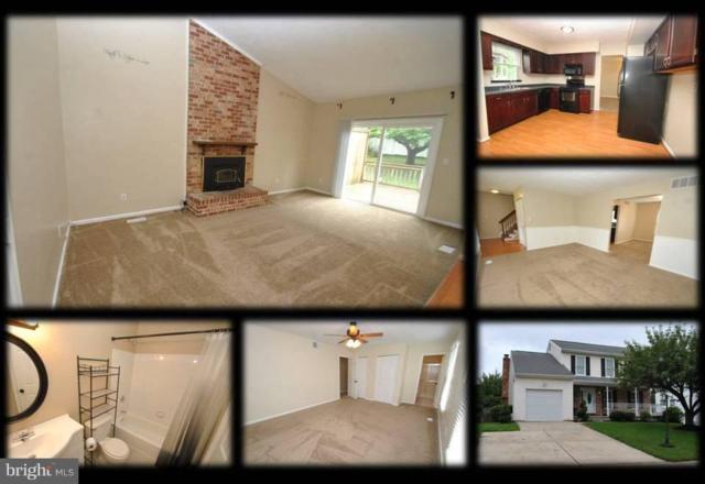 806 Fairwind Drive, BEL AIR, MD 21014 (#1007171548) :: Colgan Real Estate