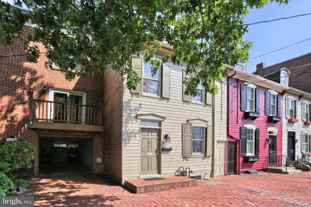621 S Front Street, HARRISBURG, PA 17104 (#1007173330) :: The Joy Daniels Real Estate Group