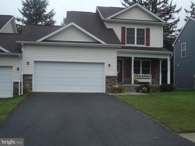 61 Nathaniel Drive, CHARLES TOWN, WV 25414 (#1007176804) :: Remax Preferred | Scott Kompa Group
