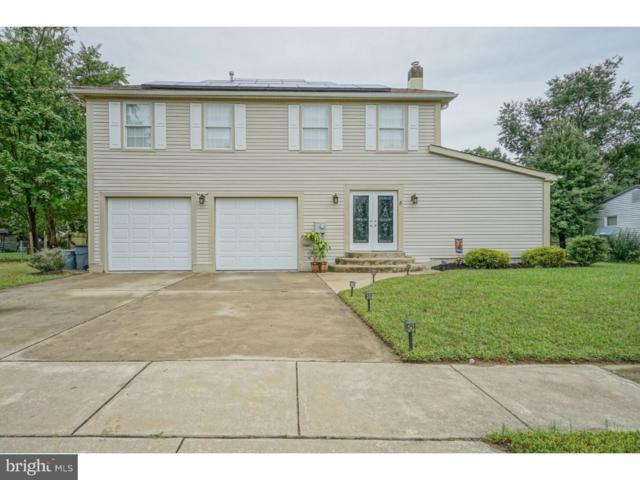 5 Del Sordo Lane, SICKLERVILLE, NJ 08081 (MLS #1007180448) :: The Dekanski Home Selling Team