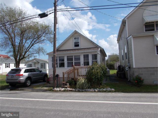 3372 Main Street, FREDERICA, DE 19946 (#1007193322) :: Atlantic Shores Realty