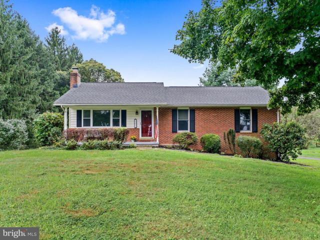 15813 Bellis Drive, WOODBINE, MD 21797 (#1007202398) :: Remax Preferred | Scott Kompa Group