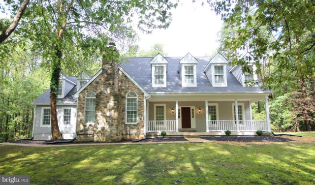 7908 Waterford Drive, SPOTSYLVANIA, VA 22551 (#1007209014) :: Colgan Real Estate