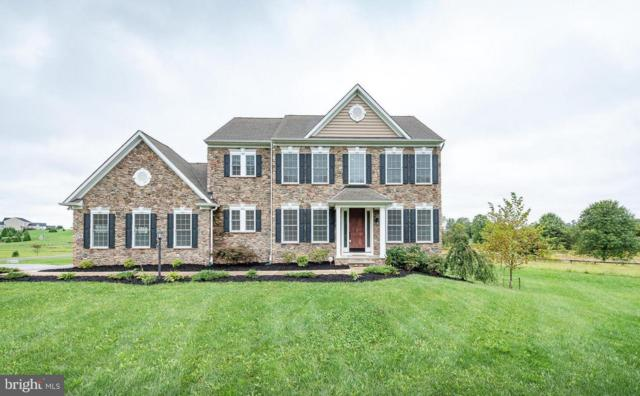 574 Lemmon Road, WESTMINSTER, MD 21157 (#1007209458) :: Colgan Real Estate