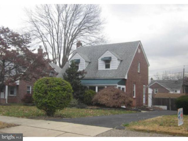 124 Belmont Avenue, FOLSOM, PA 19033 (#1007213650) :: Colgan Real Estate