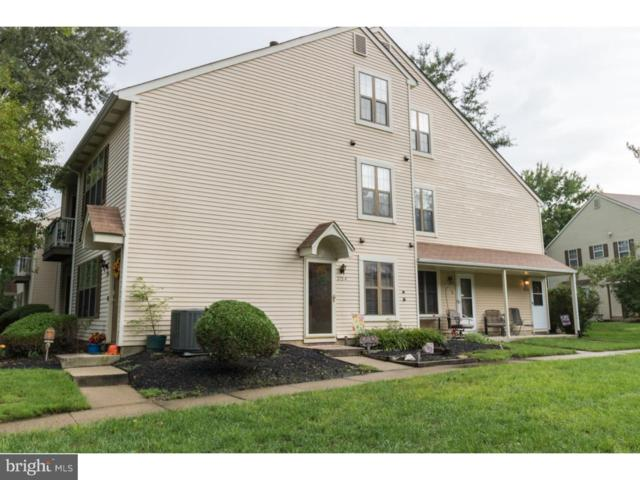 273A Everly Court, MOUNT LAUREL, NJ 08054 (#1007215582) :: Ramus Realty Group