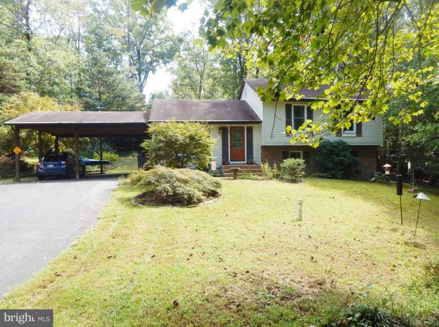 221 Sharon Drive, LUSBY, MD 20657 (#1007216164) :: Remax Preferred | Scott Kompa Group