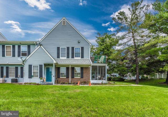 5803 Box Elder Court D, FREDERICK, MD 21703 (#1007218838) :: Circadian Realty Group