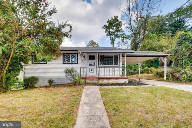 1011 Handy Avenue, BALTIMORE, MD 21228 (#1007220712) :: Colgan Real Estate