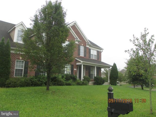 5704 Landis Way, UPPER MARLBORO, MD 20772 (#1007223708) :: Colgan Real Estate