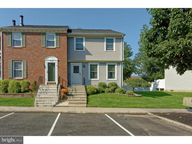 45-10 Carriage Stop Place, FLORENCE, NJ 08518 (#1007224614) :: The John Collins Team