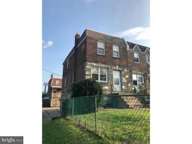 6267 Gillespie Street, PHILADELPHIA, PA 19135 (#1007227300) :: Remax Preferred | Scott Kompa Group
