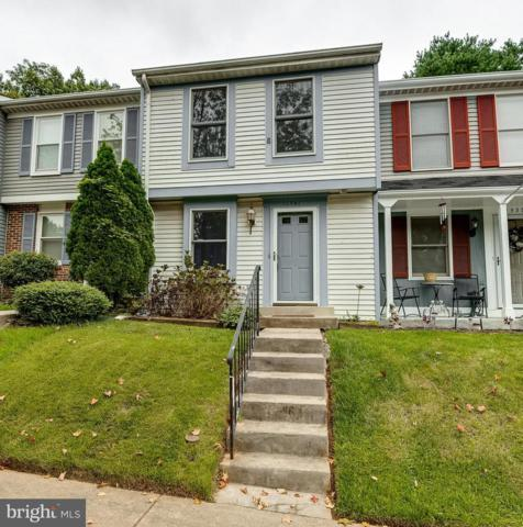 12541 Timber Hollow Place, GERMANTOWN, MD 20874 (#1007239192) :: Remax Preferred | Scott Kompa Group