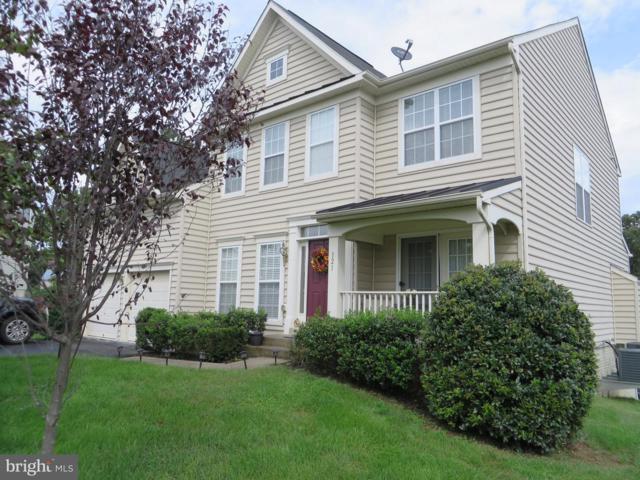 121 Glory Ridge Place, KEARNEYSVILLE, WV 25430 (#1007245890) :: Colgan Real Estate