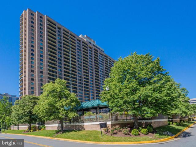 5505 Seminary Road 410N, FALLS CHURCH, VA 22041 (#1007254766) :: Keller Williams Pat Hiban Real Estate Group