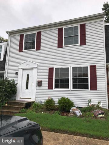 1719 Gabriel Court, CROFTON, MD 21114 (#1007263092) :: ExecuHome Realty