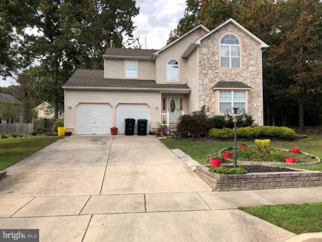 20 Frederick Street, SICKLERVILLE, NJ 08081 (#1007264146) :: Colgan Real Estate