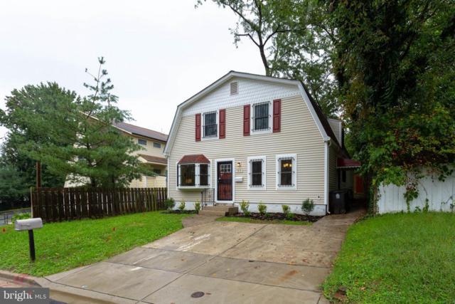 1016 Iago Avenue, CAPITOL HEIGHTS, MD 20743 (#1007266020) :: Colgan Real Estate