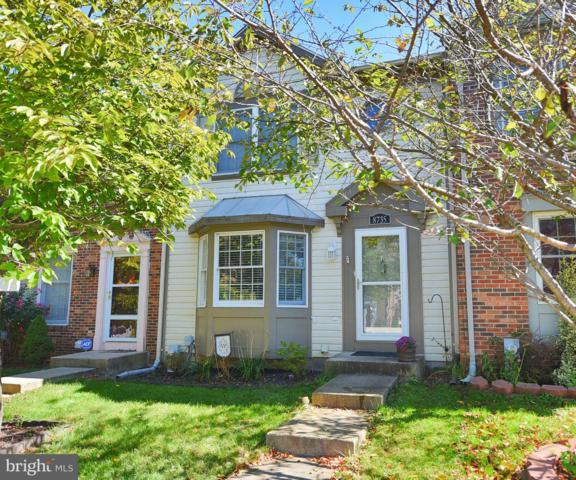 8735 Silver Hall Road, PERRY HALL, MD 21128 (#1007267450) :: AJ Team Realty