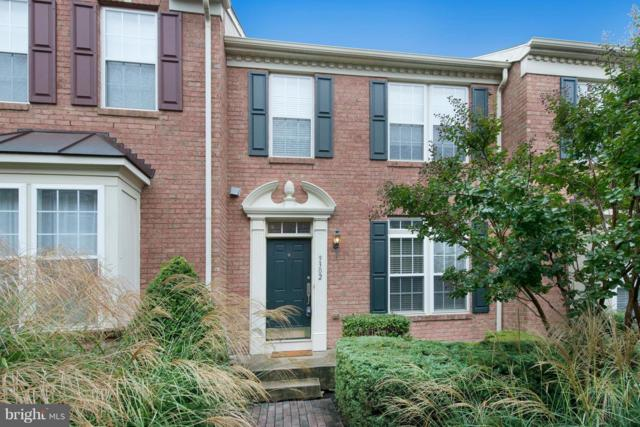 9302 Summit View Way, PERRY HALL, MD 21128 (#1007271954) :: Dart Homes