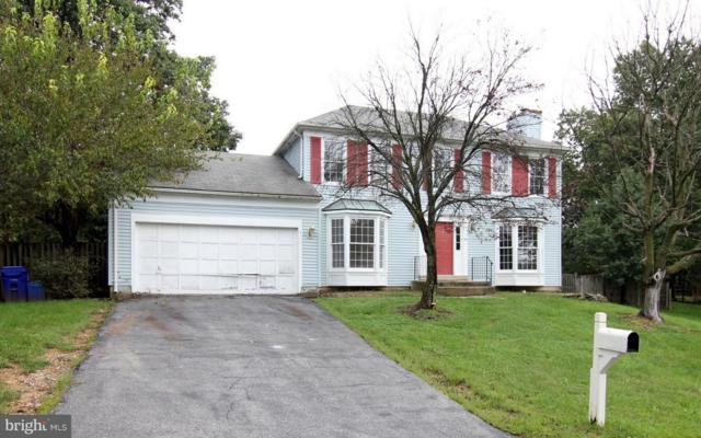 3404 Forsythia Lane, BURTONSVILLE, MD 20866 (#1007273422) :: Colgan Real Estate